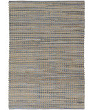 RugStudio presents Chandra Easton EAS7202 Grey Flat-Woven Area Rug