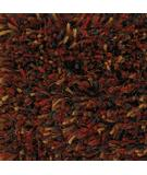 RugStudio presents Chandra Estilo EST18503 Red/Multi Woven Area Rug