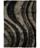RugStudio presents Chandra Flemish FLE51100 Grey Woven Area Rug