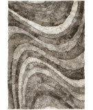 RugStudio presents Chandra Flemish FLE51102 Grey Area Rug