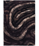 RugStudio presents Chandra Flemish Fle51113 Brown/Cream Woven Area Rug
