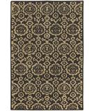 RugStudio presents Chandra Fresca FRE4541 Brown Hand-Tufted, Good Quality Area Rug