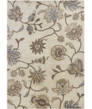 RugStudio presents Chandra Gagan GAG-39506 Beige Hand-Tufted, Good Quality Area Rug