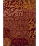 RugStudio presents Chandra Gagan GAG-39516 Multi Hand-Tufted, Good Quality Area Rug
