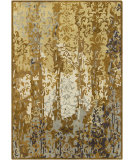 RugStudio presents Chandra Gagan GAG-39526 Tan/Multi Hand-Tufted, Good Quality Area Rug