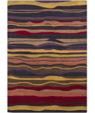 RugStudio presents Chandra Gagan GAG-39540 Hand-Tufted, Good Quality Area Rug