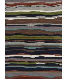 RugStudio presents Chandra Gagan GAG-39541 Hand-Tufted, Good Quality Area Rug