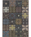 RugStudio presents Chandra Gagan GAG-39554 Multi Hand-Tufted, Good Quality Area Rug