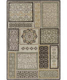 RugStudio presents Chandra Gagan GAG-39561 Tan Hand-Tufted, Good Quality Area Rug