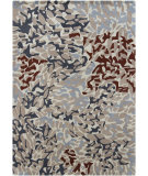 RugStudio presents Chandra Gagan GAG-39566 Multi Hand-Tufted, Good Quality Area Rug