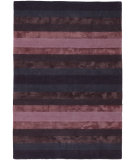 RugStudio presents Chandra Gardenia GAR30700 Purple Hand-Tufted, Good Quality Area Rug