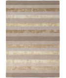 RugStudio presents Chandra Gardenia GAR30702 Beige Hand-Tufted, Good Quality Area Rug