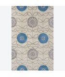 RugStudio presents Chandra Int INT-13408 Hand-Tufted, Good Quality Area Rug
