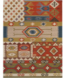 RugStudio presents Chandra Int INT-13449 Multi Hand-Tufted, Good Quality Area Rug
