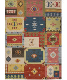 RugStudio presents Chandra Int INT-13450 Multi Hand-Tufted, Good Quality Area Rug