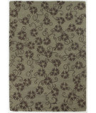 RugStudio presents Chandra Int INT-13485 Brown Hand-Tufted, Good Quality Area Rug