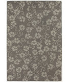 RugStudio presents Chandra Int INT-13486 Grey Hand-Tufted, Good Quality Area Rug