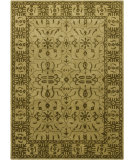 RugStudio presents Chandra Int INT-13497 Green Hand-Tufted, Good Quality Area Rug
