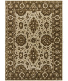 RugStudio presents Chandra Int INT-13498 Ivory Hand-Tufted, Good Quality Area Rug