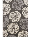 RugStudio presents Chandra Int INT-30013 Grey Hand-Tufted, Good Quality Area Rug