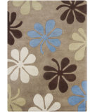 RugStudio presents Chandra Int INT-30016 Multi Hand-Tufted, Good Quality Area Rug