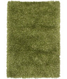 RugStudio presents Chandra Int INT-30021 Green Woven Area Rug