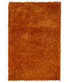 RugStudio presents Chandra Int INT-30025 Orange Woven Area Rug
