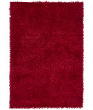 RugStudio presents Chandra Int INT-30026 Red Woven Area Rug
