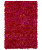 RugStudio presents Chandra Int INT-30032 Red / Multi Woven Area Rug