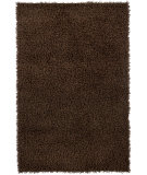 RugStudio presents Chandra Int INT-30035 Chocolate Brown Woven Area Rug