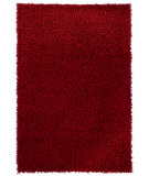 RugStudio presents Chandra Int INT-30036 Burgundy Woven Area Rug