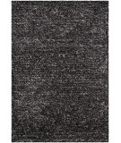 RugStudio presents Chandra Int INT-30037 Charcoal Grey Woven Area Rug