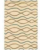 RugStudio presents Chandra Janelle Style JAN2601 Hand-Tufted, Good Quality Area Rug
