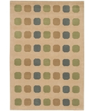 RugStudio presents Chandra Janelle Style JAN2619 Hand-Tufted, Good Quality Area Rug