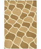 RugStudio presents Chandra Janelle Style JAN2629 Hand-Tufted, Good Quality Area Rug