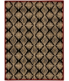 RugStudio presents Chandra Janelle Style JAN2634 Hand-Tufted, Good Quality Area Rug