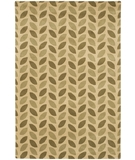 RugStudio presents Chandra Janelle Style JAN2641 Green Hand-Tufted, Good Quality Area Rug