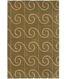 RugStudio presents Chandra Janelle Style JAN2642 Hand-Tufted, Good Quality Area Rug