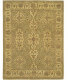 RugStudio presents Chandra Kamala KAM1503 Tan Hand-Knotted, Good Quality Area Rug