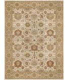 RugStudio presents Chandra Kamala KAM1537 Beige Hand-Knotted, Good Quality Area Rug
