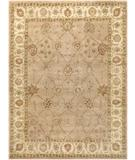 RugStudio presents Chandra Kamala KAM1546 Beige Hand-Knotted, Good Quality Area Rug