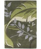 RugStudio presents Chandra Kronos KRO6302 Grey Hand-Tufted, Good Quality Area Rug