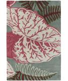 RugStudio presents Chandra Kronos KRO6303 Multi Hand-Tufted, Good Quality Area Rug