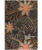 RugStudio presents Chandra Kronos KRO6305 Multi Hand-Tufted, Good Quality Area Rug