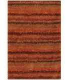 RugStudio presents Chandra Kubu KUB16500 Multi Woven Area Rug