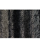 RugStudio presents Chandra Lavasa Lav21403 Black Woven Area Rug