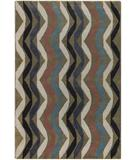 RugStudio presents Chandra Lepley LEP2903 Hand-Tufted, Better Quality Area Rug
