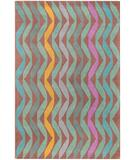 RugStudio presents Chandra Lepley LEP2904 Hand-Tufted, Good Quality Area Rug