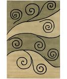 RugStudio presents Chandra Mary MAR2401 Hand-Tufted, Good Quality Area Rug