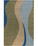 RugStudio presents Chandra Mary MAR2403 Hand-Tufted, Good Quality Area Rug